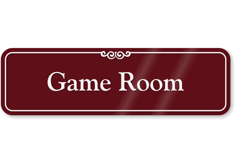 http://lunaswitchescloset.blogspot.com/2014/04/game-room.html