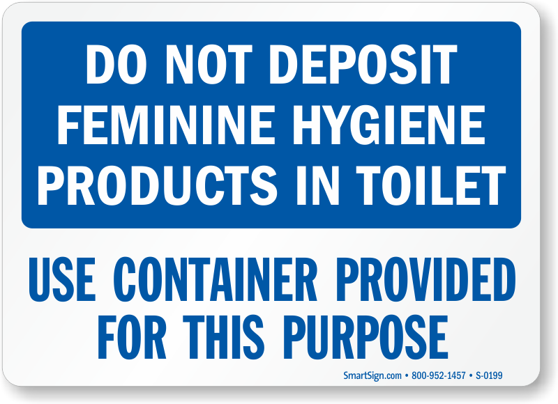 Easy useful home tips february 2015 for Bathroom signs for cleanliness
