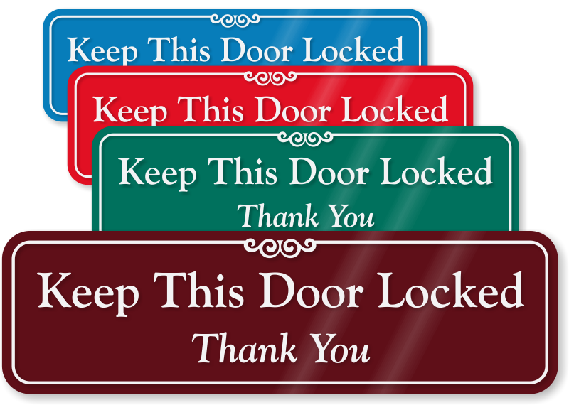 Pin Printable Door Sign Please Knock Pictures on Pinterest
