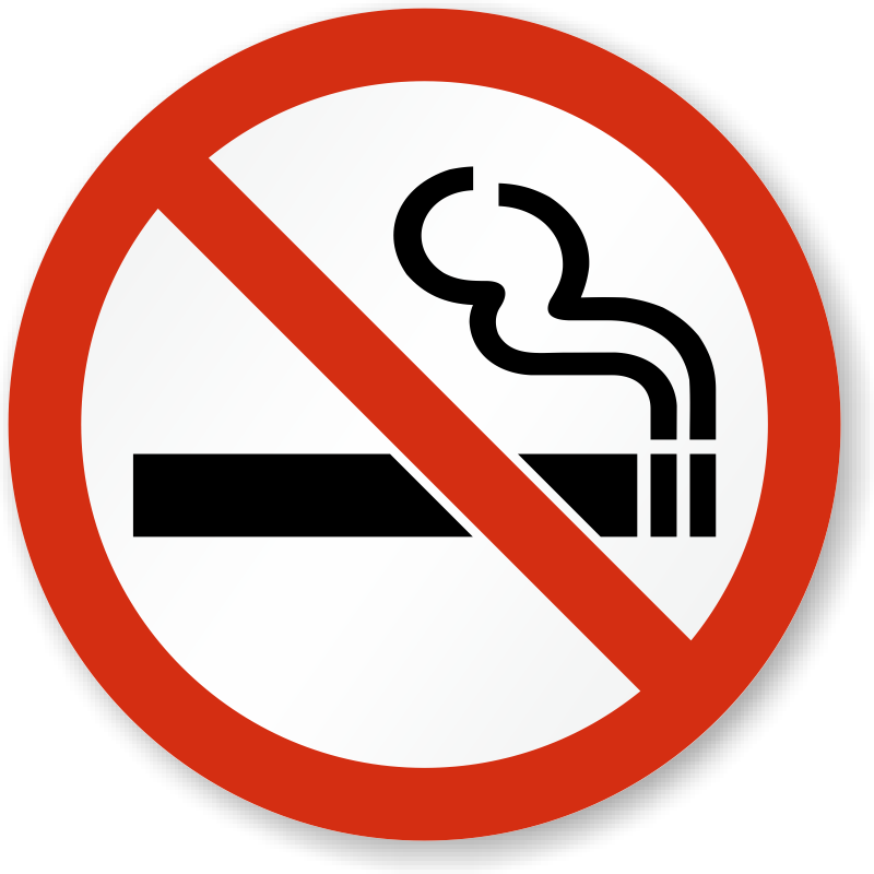 Home gt no smoking signs proven to work gt no smoking symbol gt s 9696