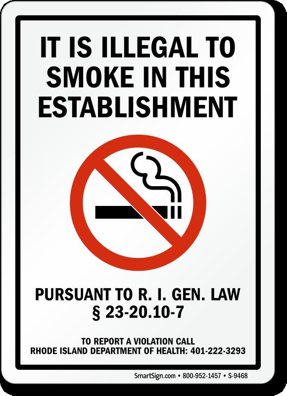 Rhode Island Department Of Health Regulations
