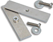Sign Clips Chain Link Fence
