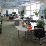 5 Tips for office courtesy in open workspaces (without cubicles)