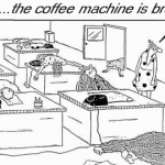 The Office Courtesy Series: How to Keep Coffee Areas Clean