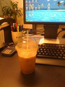 summer office etiquette