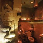 Is one of these 'America's Best Restroom'?