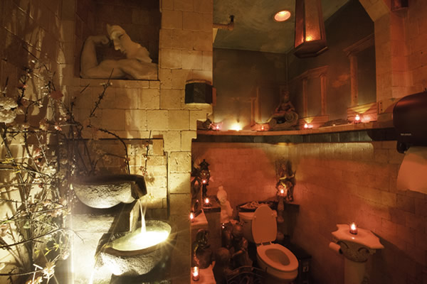 Is One Of These America S Best Restroom