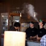 E-cigarettes at work: Vaping while waiting for the FDA's decision