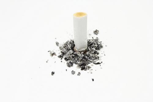 smoking hotels