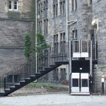 Wheelchair accessibility violations bring luxury buildings under scrutiny