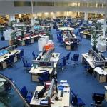 Privacy vs. partnership: Tweaking the office open-floor plan