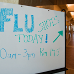 Aim for a better contingency plan this flu season