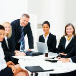 Workplace diversity increases revenue
