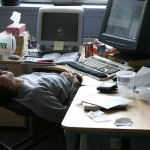 The world's worst coworkers, according to Reddit
