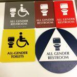 All-gender bathrooms now mandatory in West Hollywood