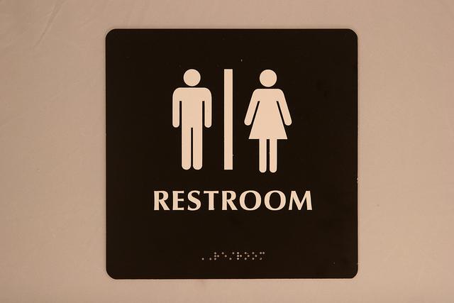 Gender Neutral Signs