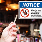 Clear the air about smoking marijuana in your facility