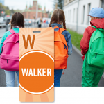 Invest in Backpack Tags to Make School Pick-Ups Safe and Organized