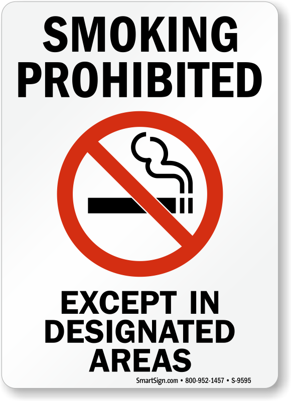 P023 Sticker DO NOT OBSTRUCT standard prohibition sign ST539