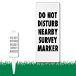 EasyStake Survey Sign